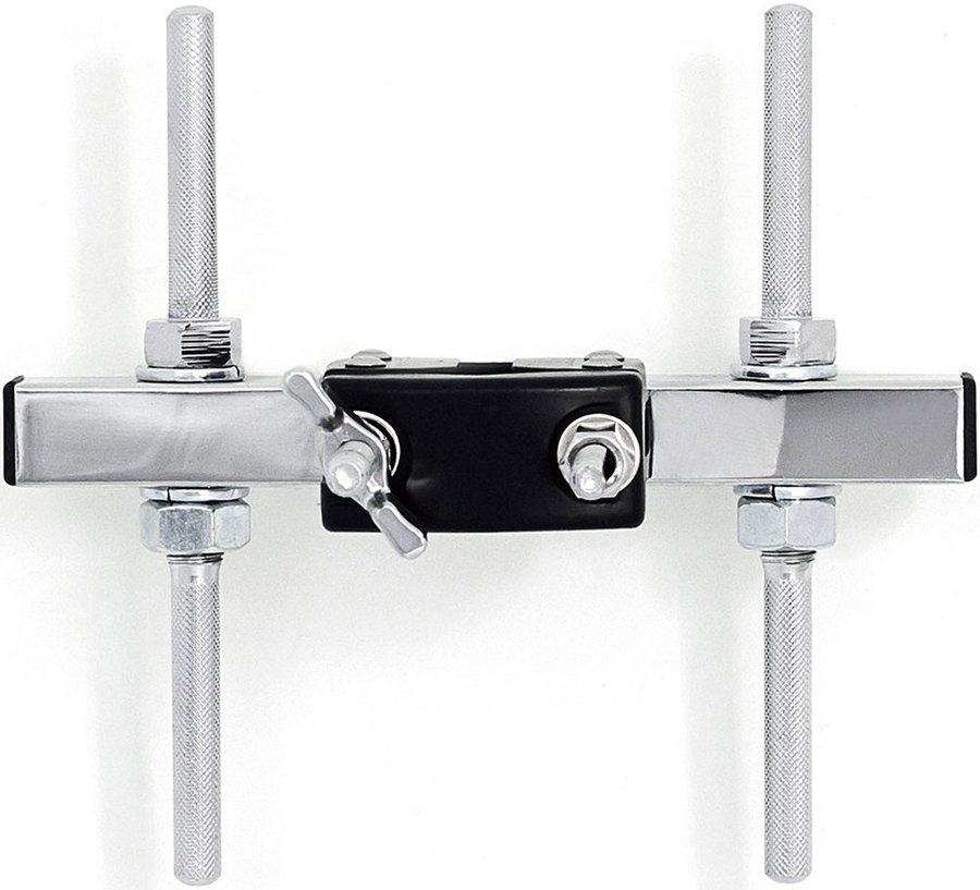 View larger image of Gibraltar GAB-2 2-Post Accessory Mount Clamp