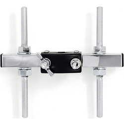 Gibraltar GAB-2 2-Post Accessory Mount Clamp