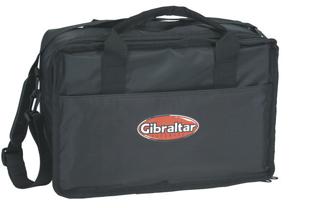 View larger image of Gibraltar GDPCB Double Pedal Bag