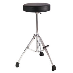 Gibraltar GGS10T Tall Stool With Round Seat - 27