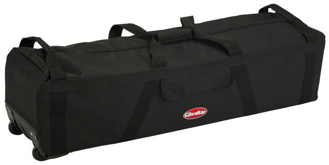 View larger image of Gibraltar GHLTB Hardware Bag with Wheels - Long