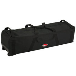 Gibraltar GHLTB Hardware Bag with Wheels - Long