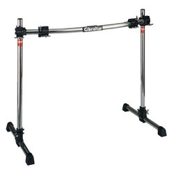 Gibraltar GRS300C Road Series Curved Front Rack System