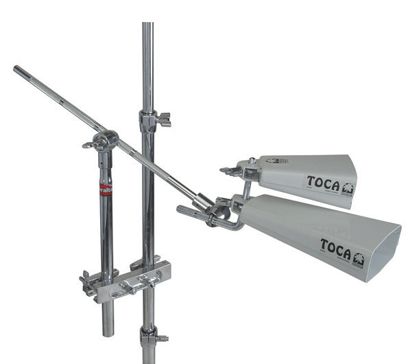 View larger image of Gibraltar SC-170 Boom Tom/Percussion Cowbell Arm