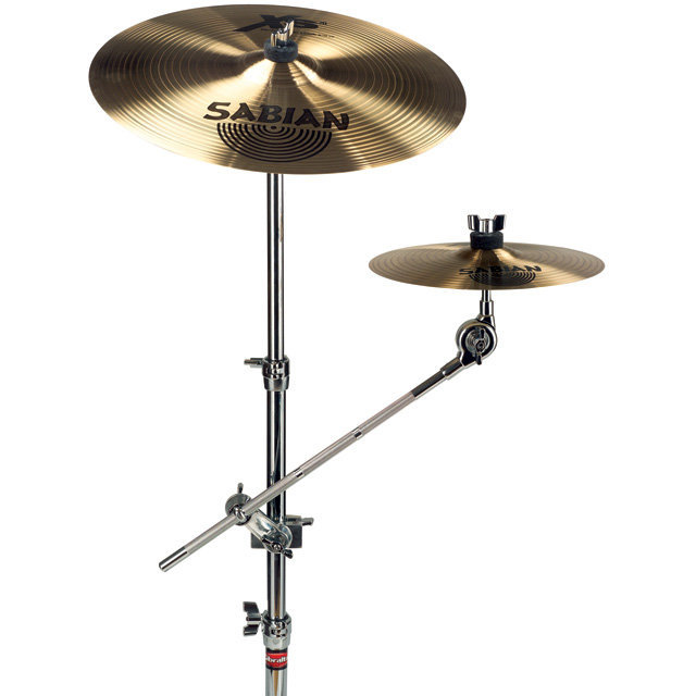 View larger image of Gibraltar SC-CLBAC Long Cymbal Boom Attachment Clamp