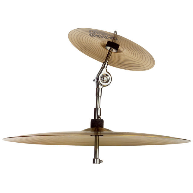 View larger image of Gibraltar SC-CSA Straight Cymbal Stacker Assembly with Tilter