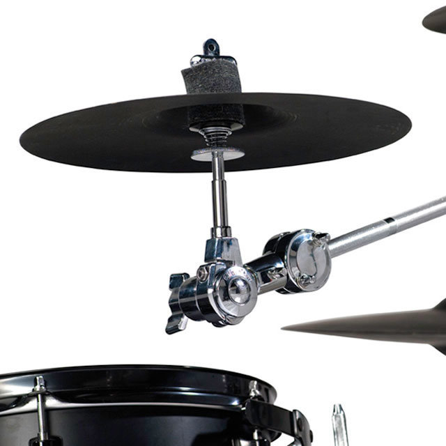 View larger image of Gibraltar SC-DCT-TP Turning Point Deluxe Cymbal Tilter