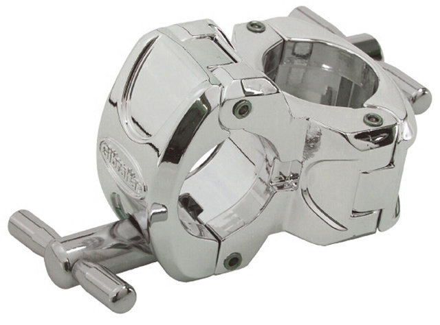 View larger image of Gibraltar SC-GCRA Chrome Series Right Angle Clamp