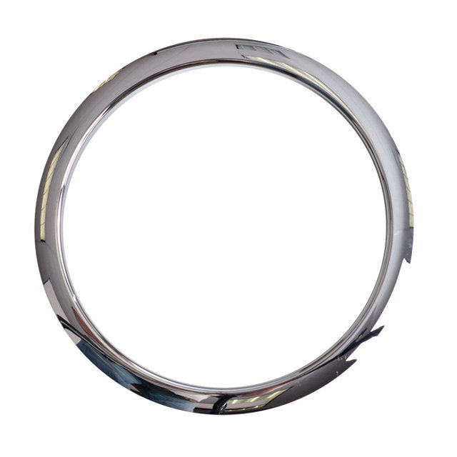View larger image of Gibraltar SC-GPHP-5C Port Hole Protector - Chrome, 5