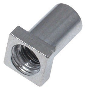 View larger image of Gibraltar SC-LG Swivel Nuts - 6mm, Large