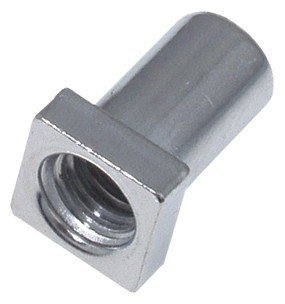 View larger image of Gibraltar SC-LN Swivel Nuts - 7/32, Small