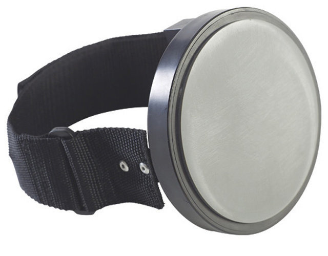 View larger image of Gibraltar SC-LPP Leg Practice Pad with Strap