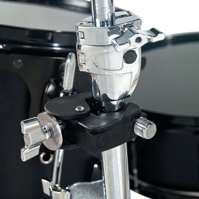 View larger image of Gibraltar SC-MMC Multi Mount Microphone Clamp