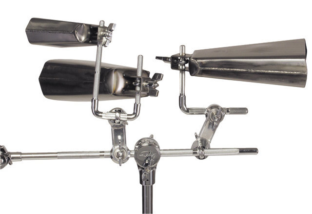View larger image of Gibraltar SC-PLRA Percussion L-Rod Attachment