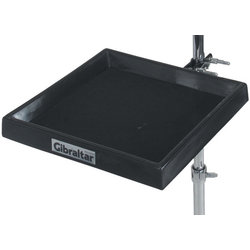 Gibraltar SC-SAT Percussion Accessory Table - 12x12