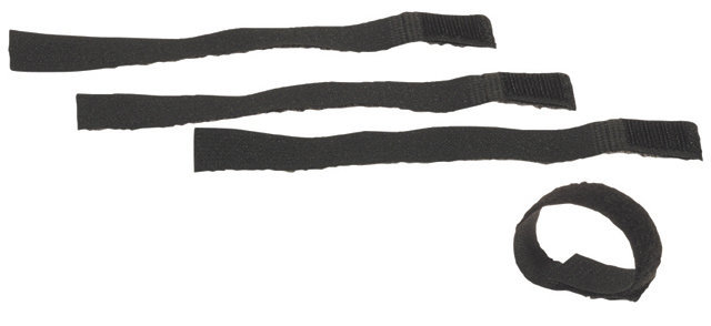 View larger image of Gibraltar SC-VCW Velcro Cord Wraps - 4 Pack
