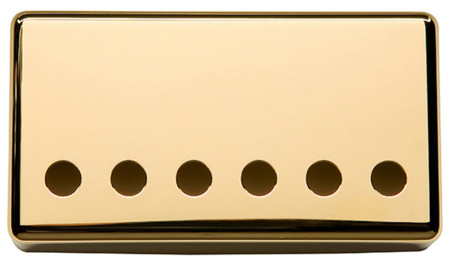 View larger image of Gibson Bridge Humbucker Cover - Gold