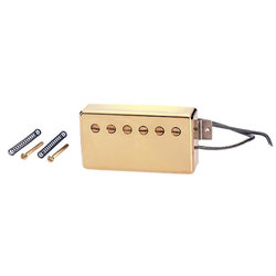 Gibson Burstbucker Type 2 Pickup - Gold