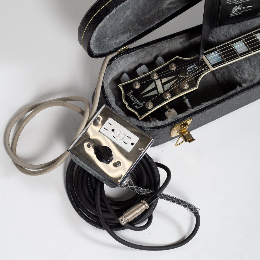 View larger image of Gibson Custom Ace Frehley 1979/1980 Smoker Les Paul - Previously Owned