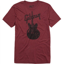 Gibson ES-335 T-Shirt - Extra Small