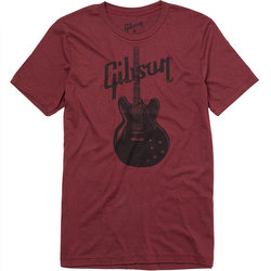 Gibson ES-335 T-Shirt - Small