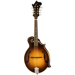 Gibson F-9 F-Style Mandolin - Vintage Brown