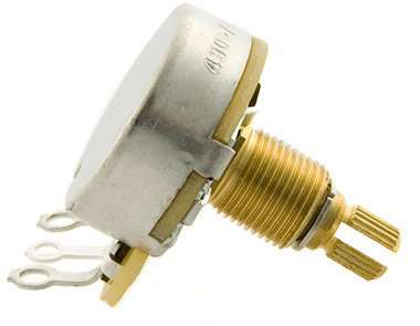 View larger image of Gibson Historic Potentiometer