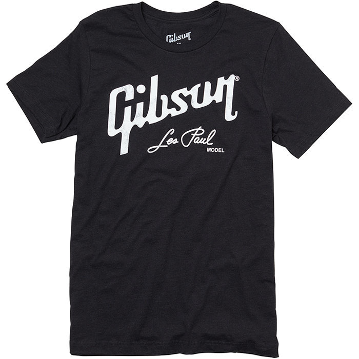 View larger image of Gibson Les Paul Signature T-Shirt - Large