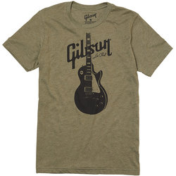 Gibson Les Paul T-Shirt - Large