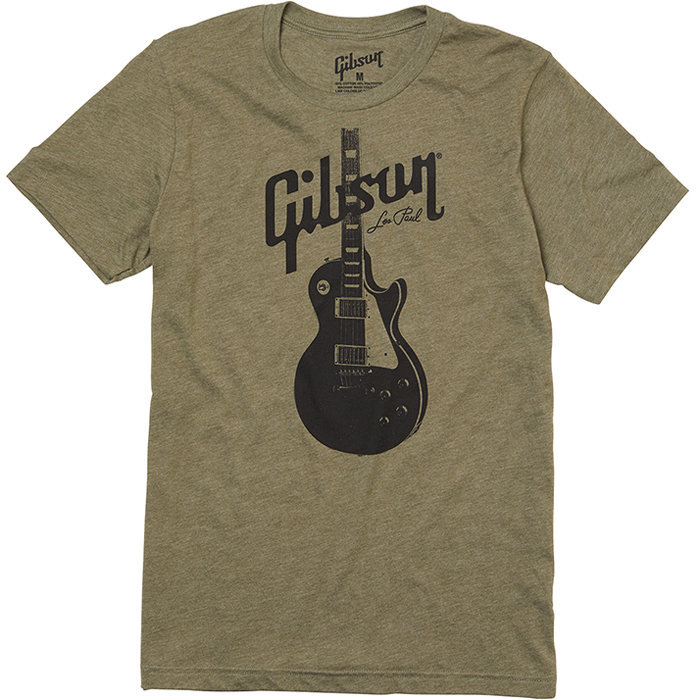View larger image of Gibson Les Paul T-Shirt - XXL