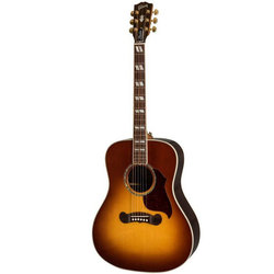 Gibson Songwriter Standard Acoustic-Electric Guitar - Rosewood Burst