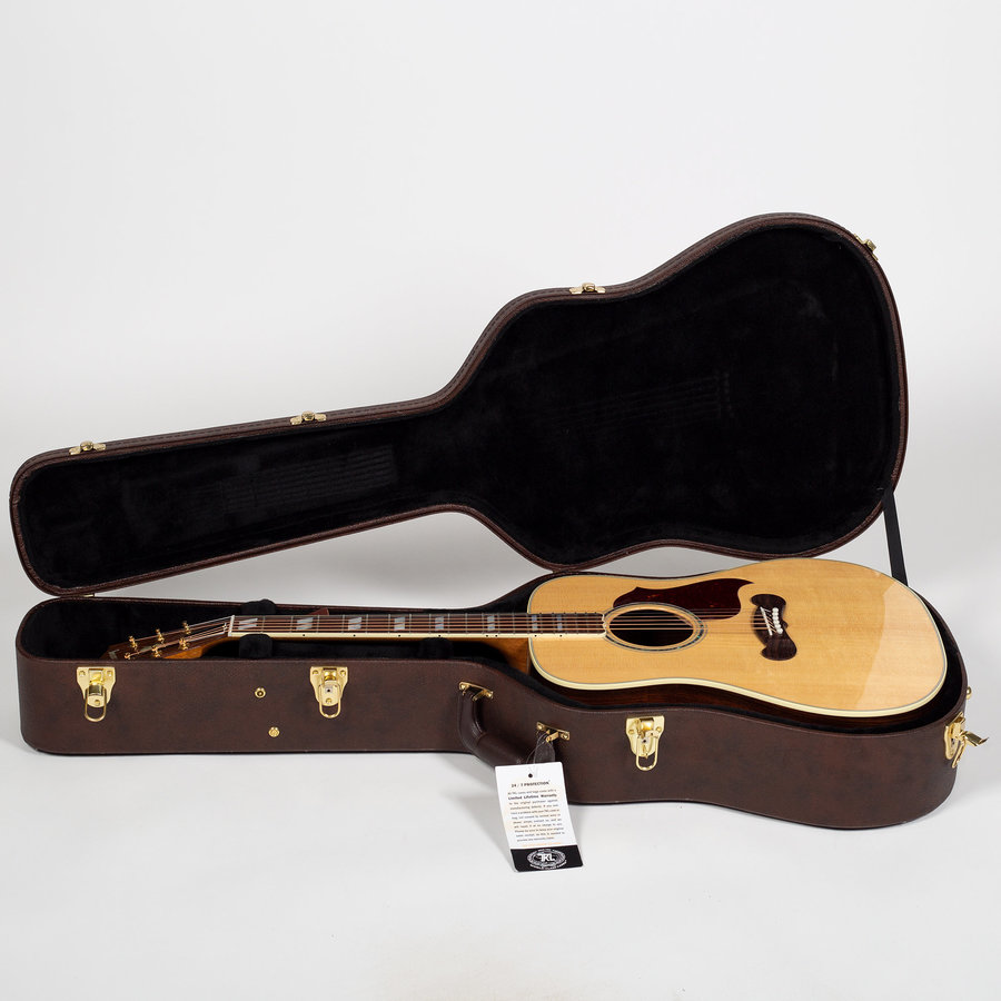 View larger image of Gibson Songwriter Standard Acoustic-Electric Guitar