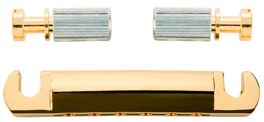 View larger image of Gibson Stopbar - Gold