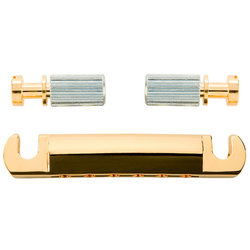 Gibson Stopbar - Gold