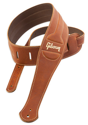 View larger image of Gibson The Classic Guitar Strap