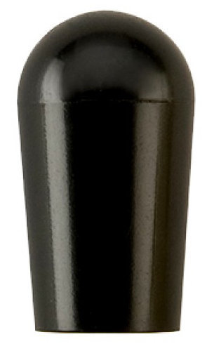 View larger image of Gibson Toggle Switch Cap - Black