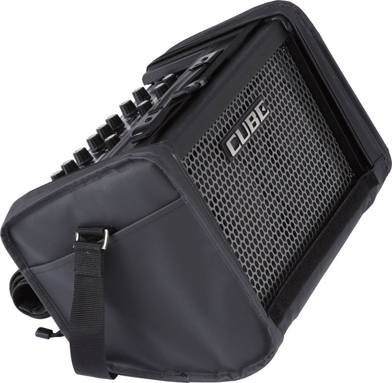 View larger image of Roland CB-CS1 Carrying Bag for Cube Street