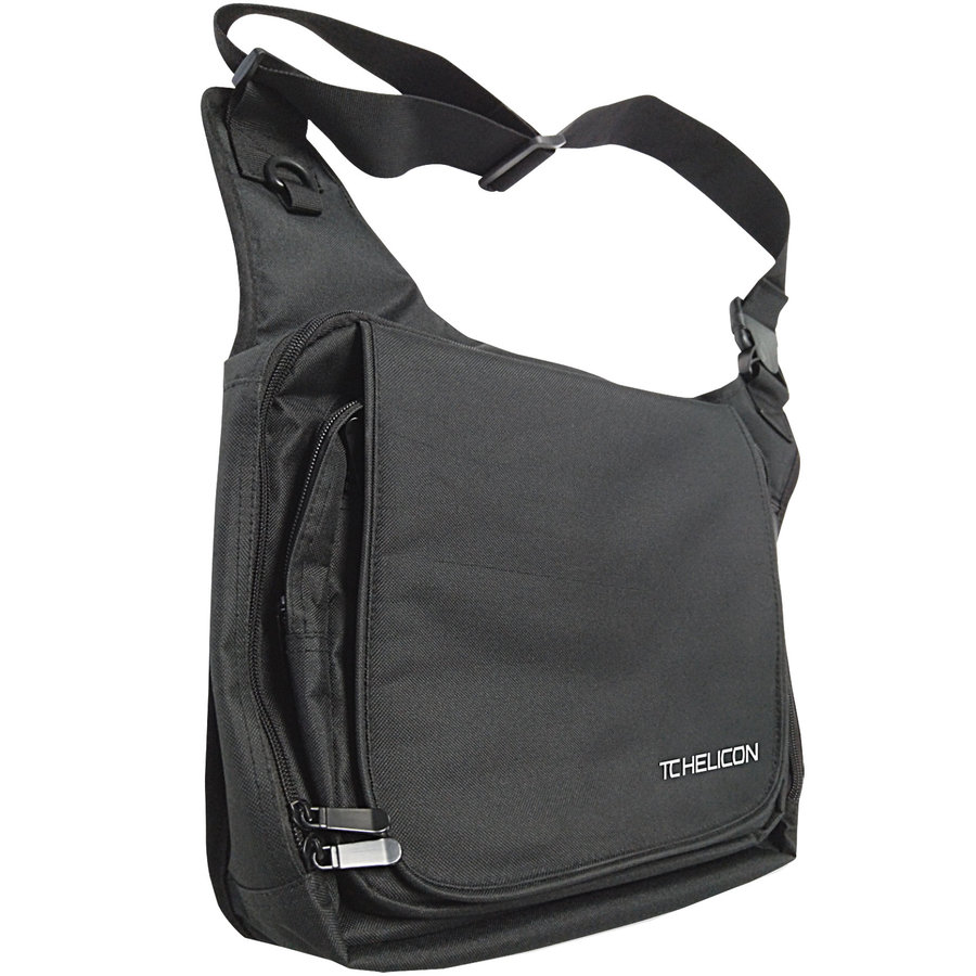 View larger image of TC Helicon Durable Travel Bag for VoiceLive 3 and VoiceLive 3 Extreme