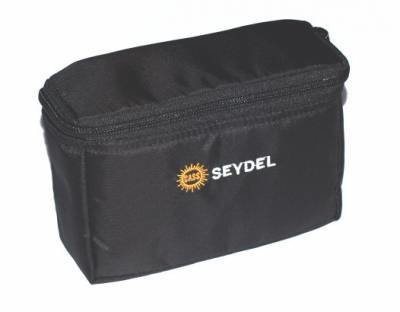 View larger image of Gigbag (beltbag) for 12 Blues harmonicas