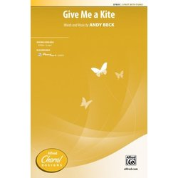 Give Me a Kite, 2PT Parts