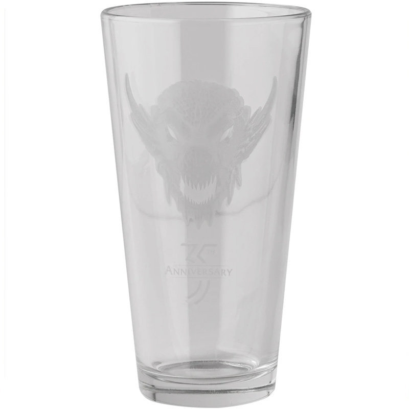 View larger image of PRS 35th Anniversary Dragon Imperial Pint Glass Set