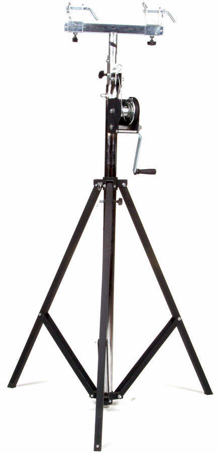 View larger image of Global Truss ST-132 Medium Duty Crank Stand