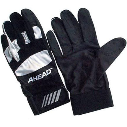 View larger image of Ahead GLX Drum Gloves - XL