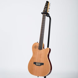 Godin A12 12-String Acoustic Electric Guitar