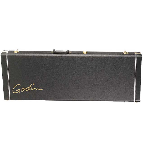 View larger image of Godin A4/A5 Hardshell Bass Guitar Case
