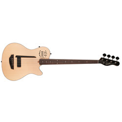 Godin A4 ULTRA Fretted Bass Guitar