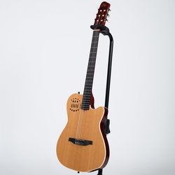 Godin ACS Slim Classical Guitar - Natural