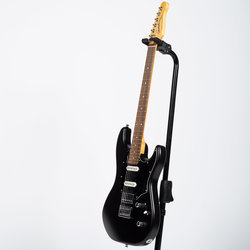Godin Session HT Electric Guitar - Matte Black