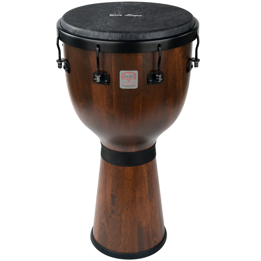 View larger image of Gon Bops MBDJ Mariano Djembe