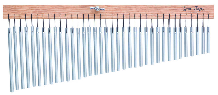 View larger image of Gon Bops PCHAL36 Aluminum Bar Chimes